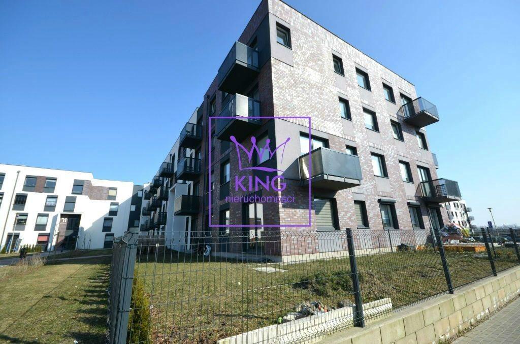 Mieszkanie dwupokojowe na wynajem Szczecin, Centrum  35m2 Foto 10