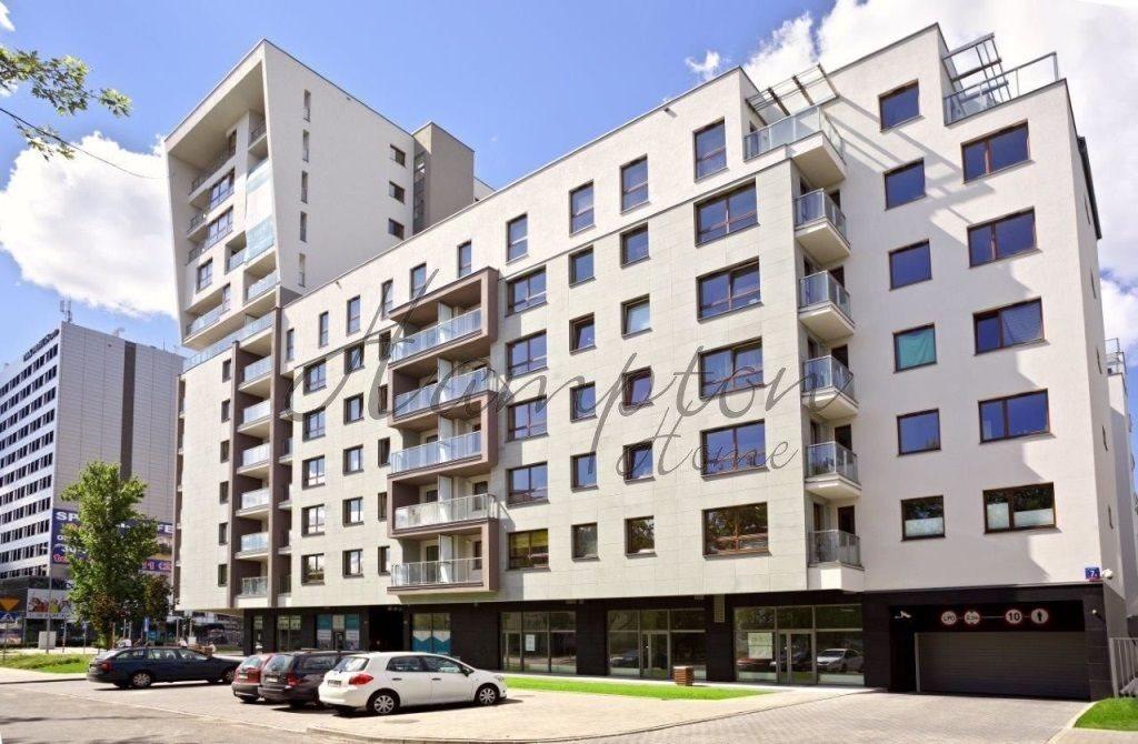 Lokal użytkowy na sprzedaż Warszawa, Mokotów, Obrzeżna  232m2 Foto 1