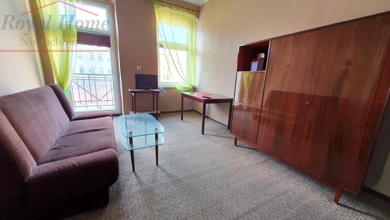 Mieszkanie dwupokojowe na sprzedaż Wrocław, Śródmieście, Śródmieście, Kluczborska  43m2 Foto 1