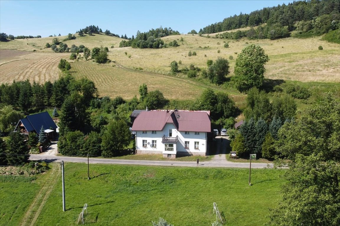 Lokal użytkowy na sprzedaż Romanowo, Kłodzko  410m2 Foto 2