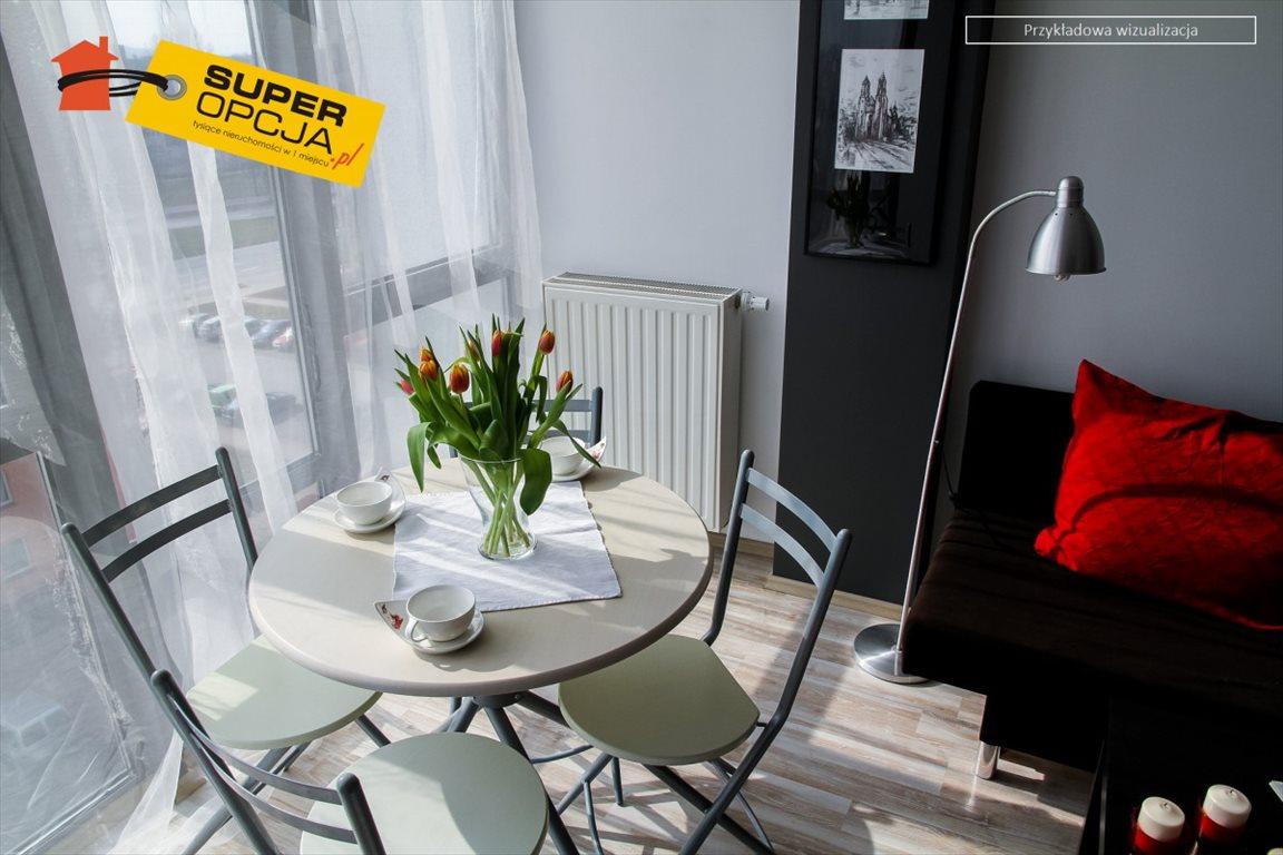 Mieszkanie dwupokojowe na sprzedaż Kraków, Bieżanów  35m2 Foto 2