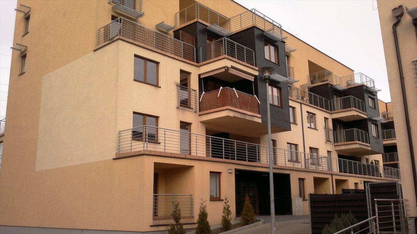 Mieszkanie dwupokojowe na wynajem Chorzów, osiedle pod Platanami, Okrężna  42m2 Foto 1