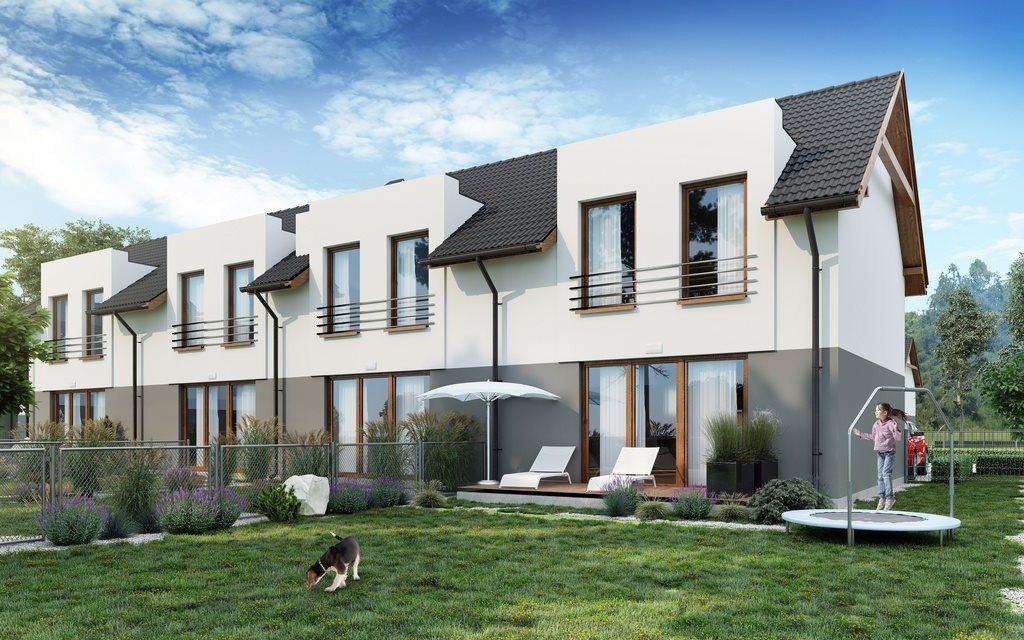 Dom na sprzedaż Suchy Las  91m2 Foto 4