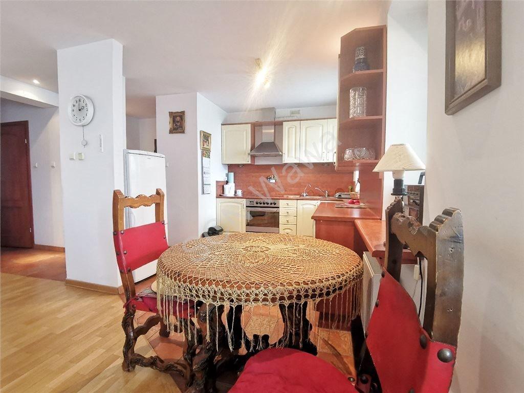 Mieszkanie czteropokojowe  na sprzedaż Warszawa, Włochy, Al. Jerozolimskie  99m2 Foto 5