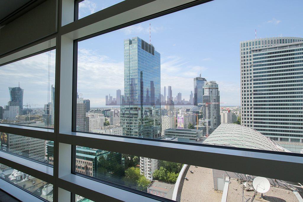 Mieszkanie dwupokojowe na sprzedaż Warszawa, Śródmieście, Złota  125m2 Foto 3