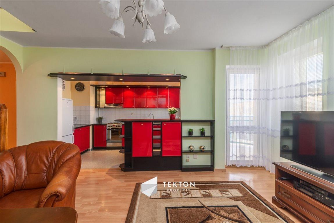 Mieszkanie czteropokojowe  na sprzedaż Gdynia, Wielki Kack, Myśliwska  89m2 Foto 9