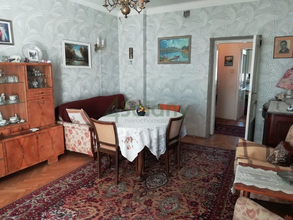 Mieszkanie trzypokojowe na sprzedaż Warszawa, Mokotów, Górny Mokotów, Belgijska  66m2 Foto 2