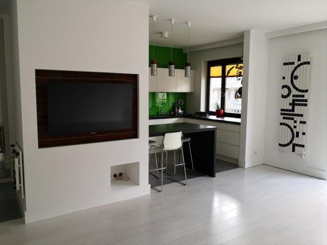 Mieszkanie trzypokojowe na sprzedaż Warszawa, Wola, Jana Kazimierza  82m2 Foto 4