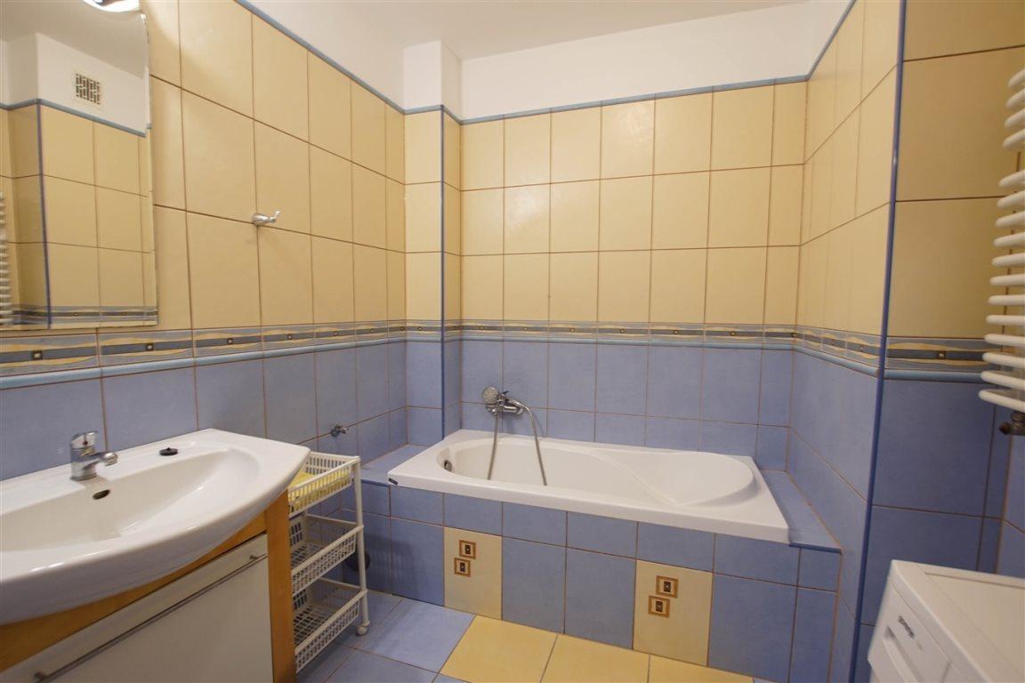 Mieszkanie trzypokojowe na sprzedaż Kraków, Dębniki, Ruczaj, prof. Michała Bobrzyńskiego  56m2 Foto 12