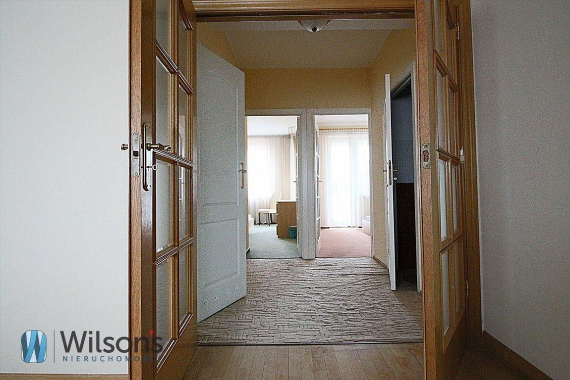 Mieszkanie czteropokojowe  na sprzedaż Warszawa, Mokotów, Jana III Sobieskiego  123m2 Foto 8