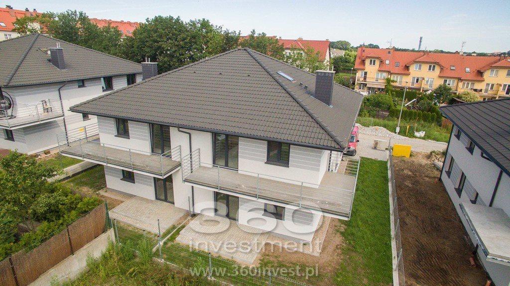 Mieszkanie dwupokojowe na sprzedaż Ustka, Polna  60m2 Foto 1