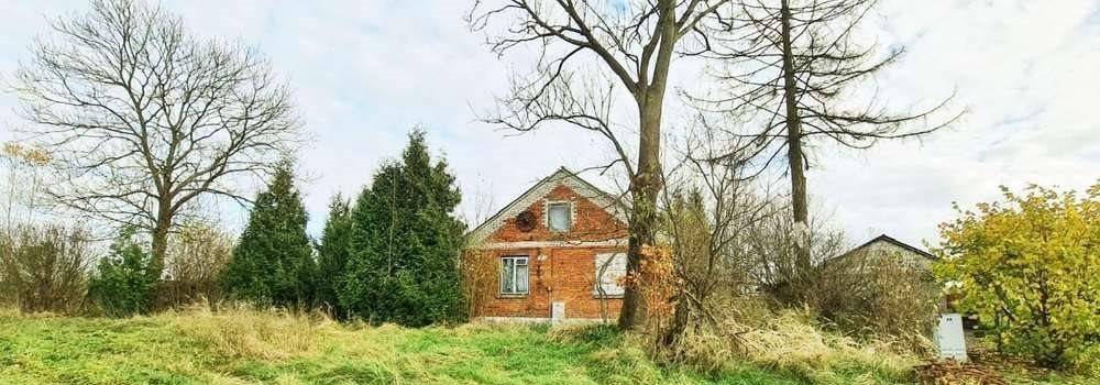 Działka budowlana na sprzedaż Tomaszów Lubelski  18000m2 Foto 3