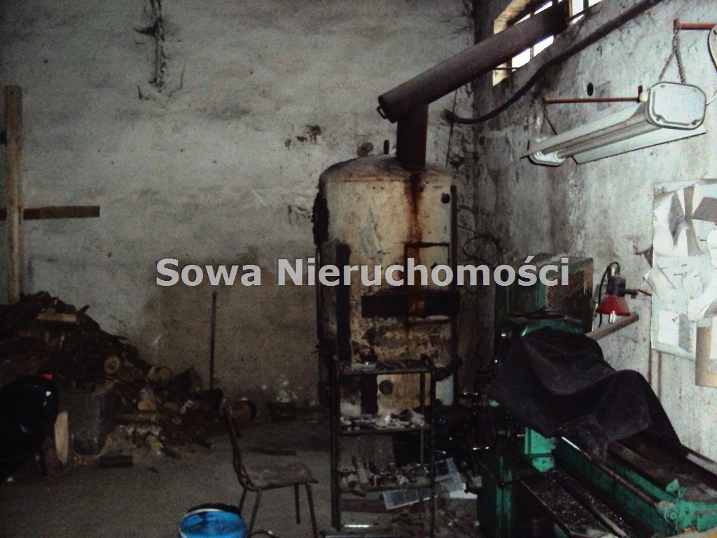 Magazyn na sprzedaż Sierpnica  1400m2 Foto 6