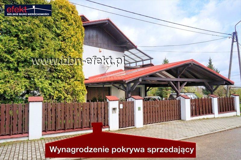 Dom na sprzedaż Bielsko-Biała, Aleksandrowice  350m2 Foto 5