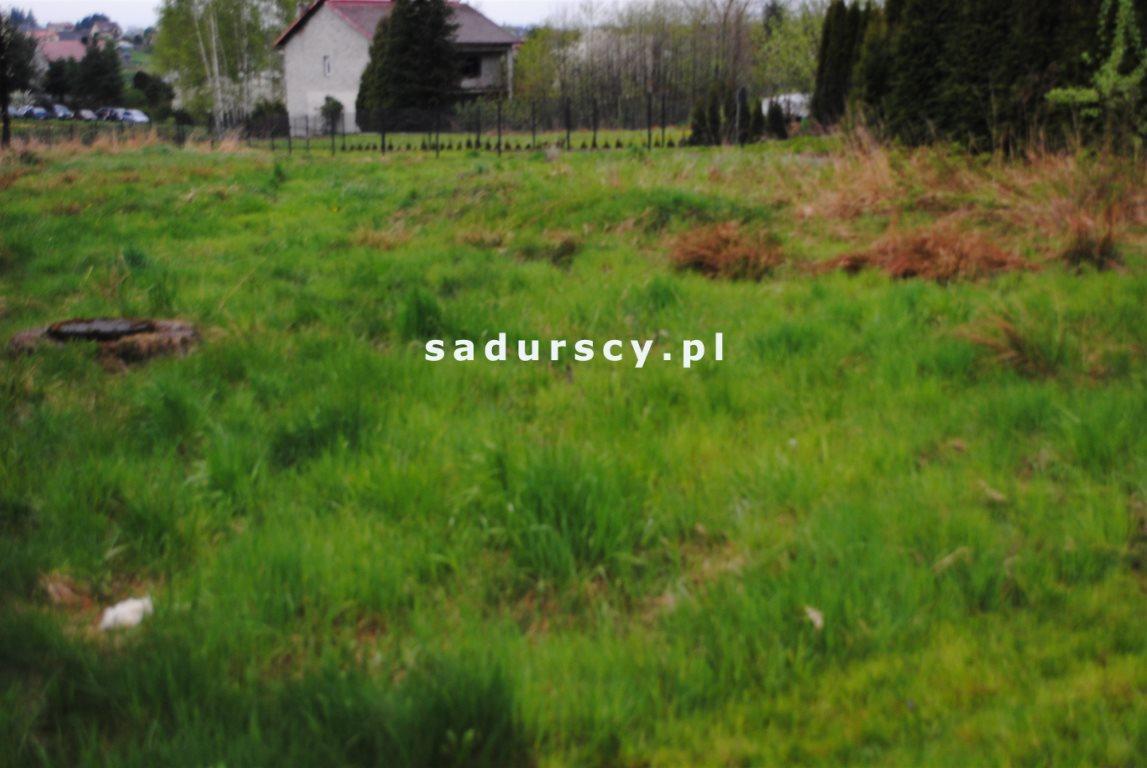 Działka budowlana na sprzedaż Bodzanów  1500m2 Foto 2