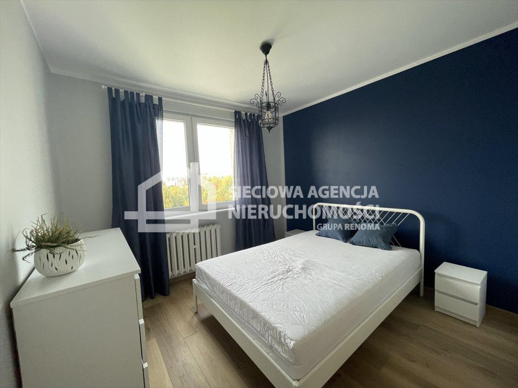 Mieszkanie trzypokojowe na wynajem Gdynia, Obłuże, Benisławskiego  51m2 Foto 9