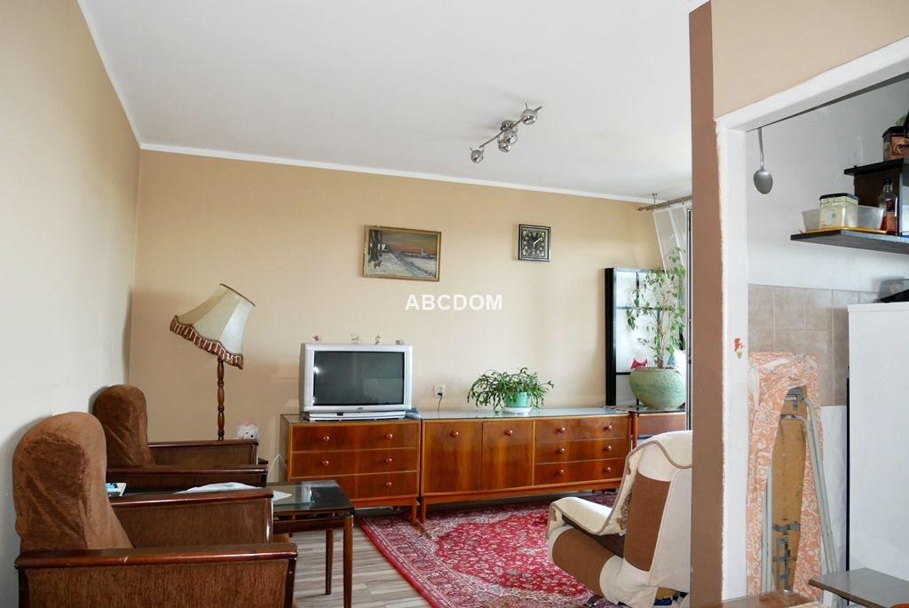 Mieszkanie trzypokojowe na wynajem Kraków, Grzegórzki, Olsza, Cieplińskiego  52m2 Foto 5