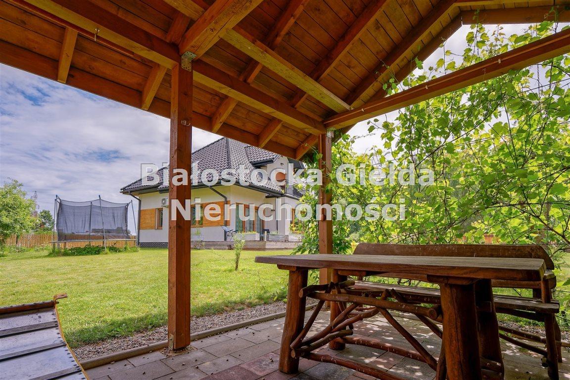 Dom na sprzedaż Białystok, Krupniki  251m2 Foto 9