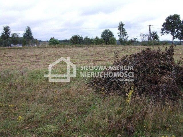 Działka budowlana na sprzedaż Ostrzyce  1373m2 Foto 1