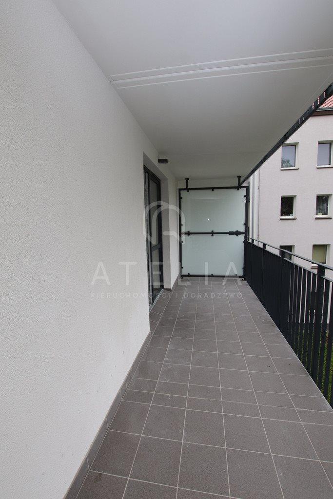 Mieszkanie dwupokojowe na wynajem Szczecin, Śródmieście  35m2 Foto 10