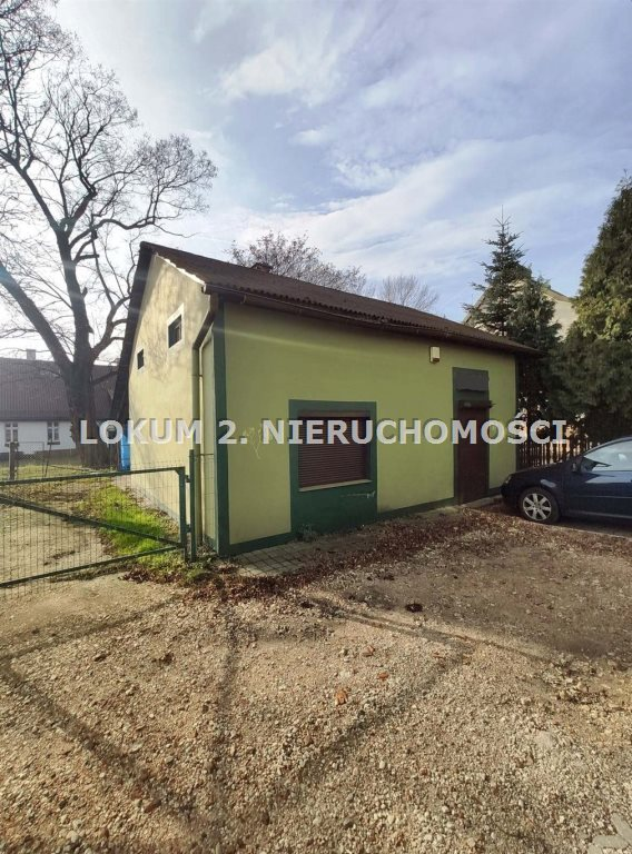 Dom na sprzedaż Jastrzębie-Zdrój, Borynia  120m2 Foto 1
