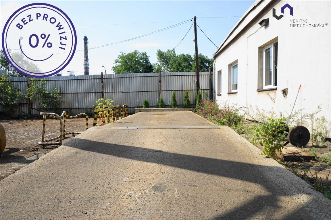 Działka inwestycyjna na sprzedaż Mysłowice, Szabelnia  5072m2 Foto 11