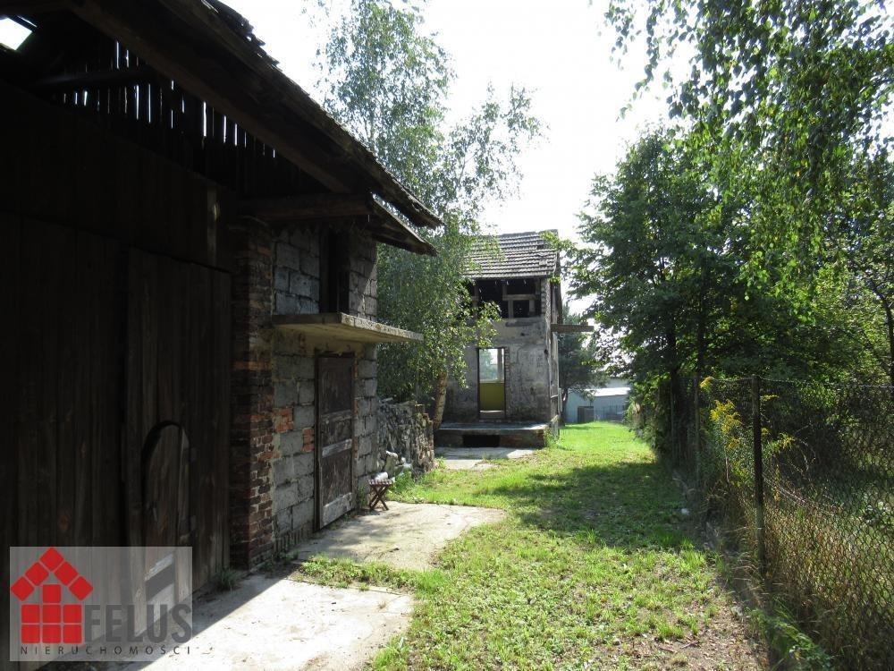 Dom na sprzedaż Wola Filipowska, Stara Wola  40m2 Foto 8