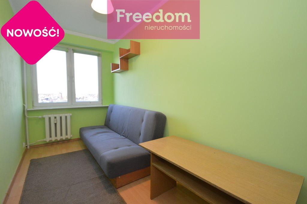 Mieszkanie dwupokojowe na wynajem Olsztyn, Pojezierze, Dworcowa  33m2 Foto 5