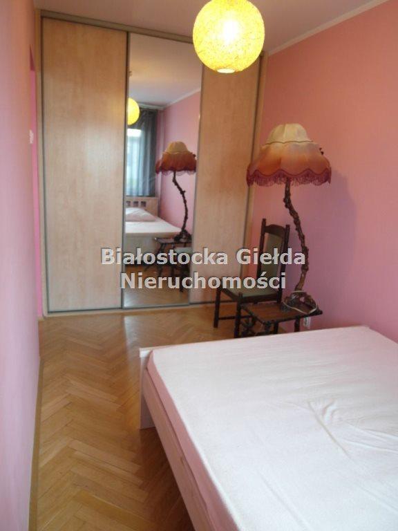 Mieszkanie trzypokojowe na wynajem Białystok, Piaski  54m2 Foto 4