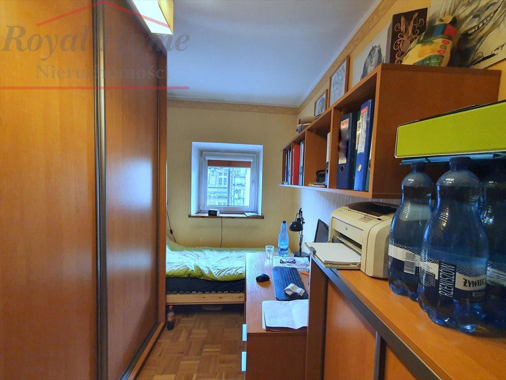Mieszkanie czteropokojowe  na sprzedaż Wrocław, Śródmieście, Plac Grunwaldzki, Piwna  89m2 Foto 7