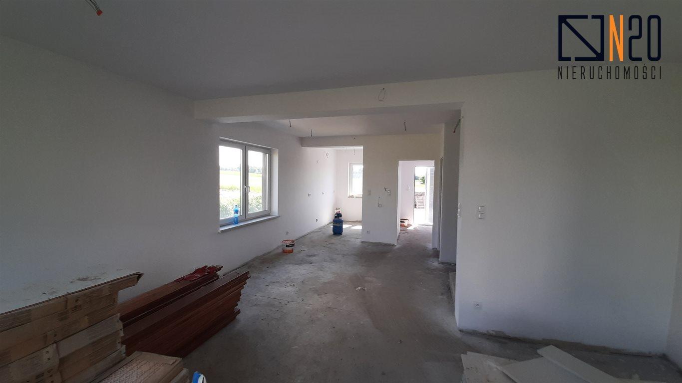 Dom na sprzedaż Brzezie, Szlachecka  100m2 Foto 8