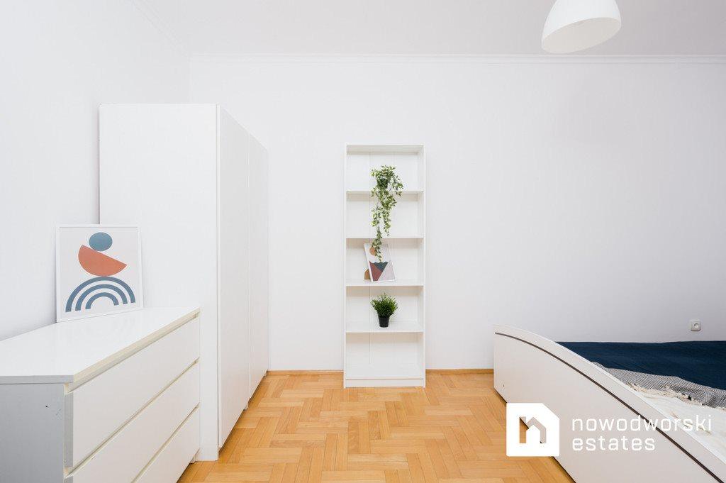 Mieszkanie trzypokojowe na sprzedaż Kraków, Prądnik Biały, Prądnik Biały, Kuźnicy Kołłątajowskiej  57m2 Foto 2
