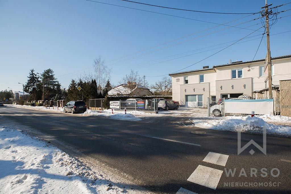 Dom na sprzedaż Łomianki, Wiślana  415m2 Foto 3