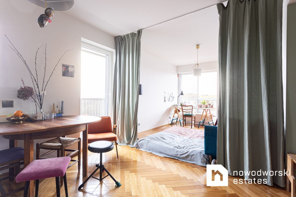 Mieszkanie trzypokojowe na wynajem Poznań, Ogrody, Ogrody, Zofii Nałkowskiej  56m2 Foto 7