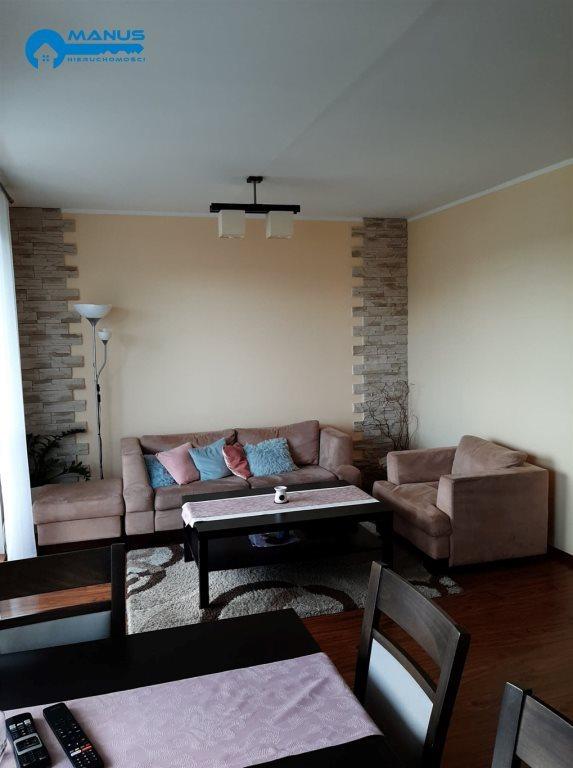 Mieszkanie czteropokojowe  na sprzedaż Jastrzębie-Zdrój  70m2 Foto 8
