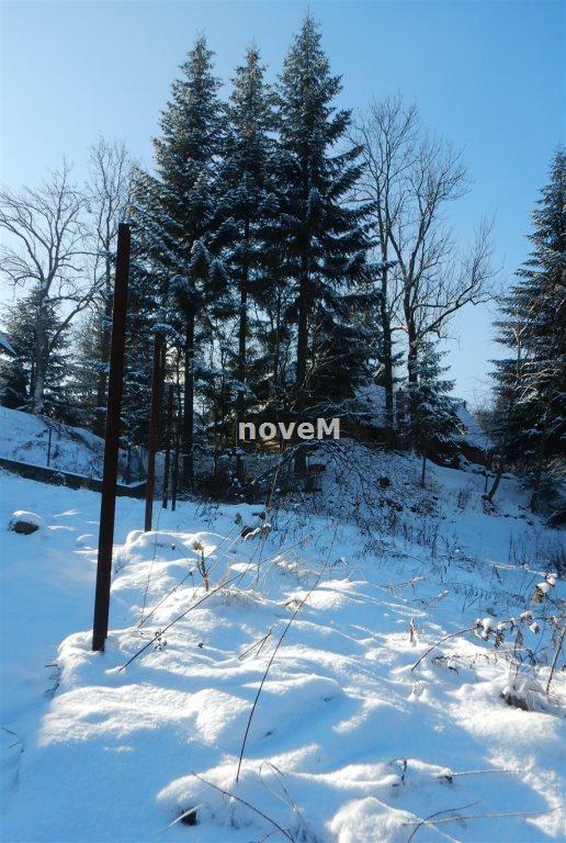Działka budowlana na sprzedaż Zakopane  529m2 Foto 8