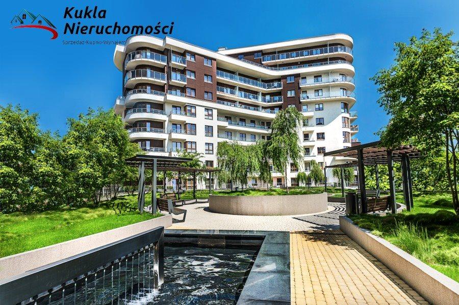 Mieszkanie trzypokojowe na sprzedaż Kraków, Grzegórzki, płk. Francesco Nullo  81m2 Foto 1