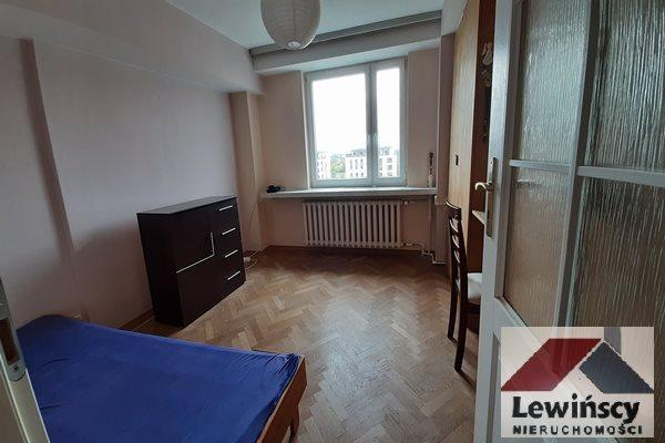 Mieszkanie trzypokojowe na wynajem Warszawa, Stegny, Bacha  64m2 Foto 1