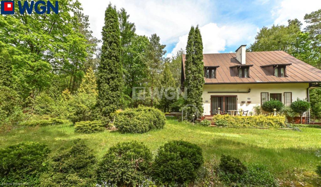 Dom na sprzedaż Magdalenka, Magdalenka, Magdalenka  309m2 Foto 4