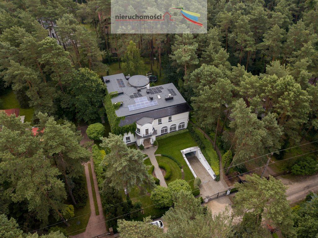 Dom na sprzedaż Magdalenka, Dębowa  857m2 Foto 2