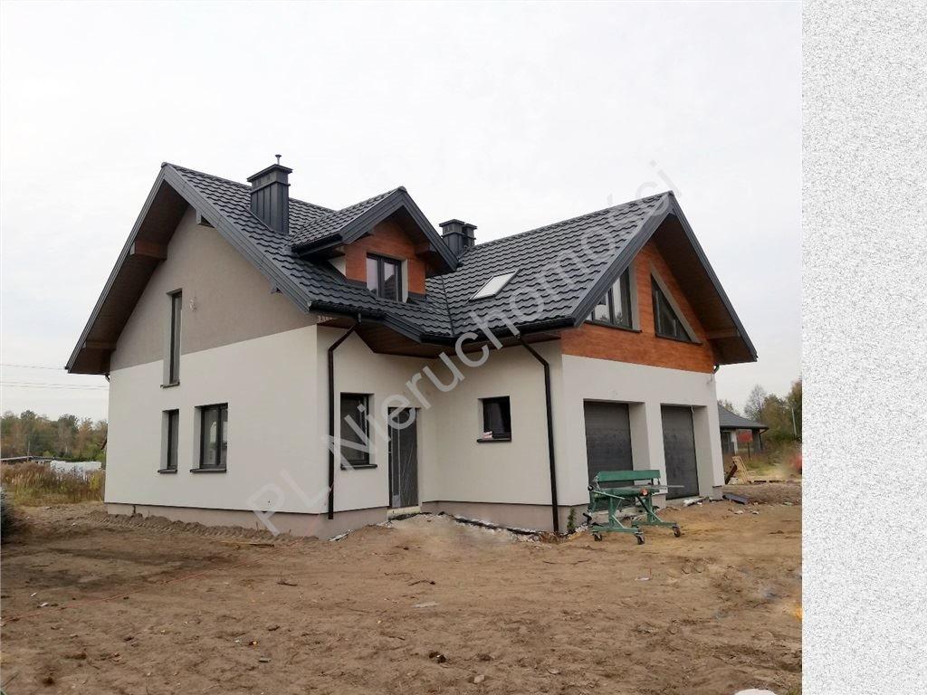 Dom na sprzedaż Adamowizna  166m2 Foto 1