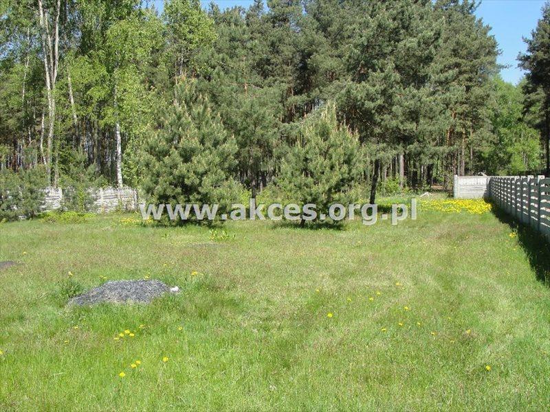 Działka budowlana na sprzedaż Nowe Grobice  1900m2 Foto 1