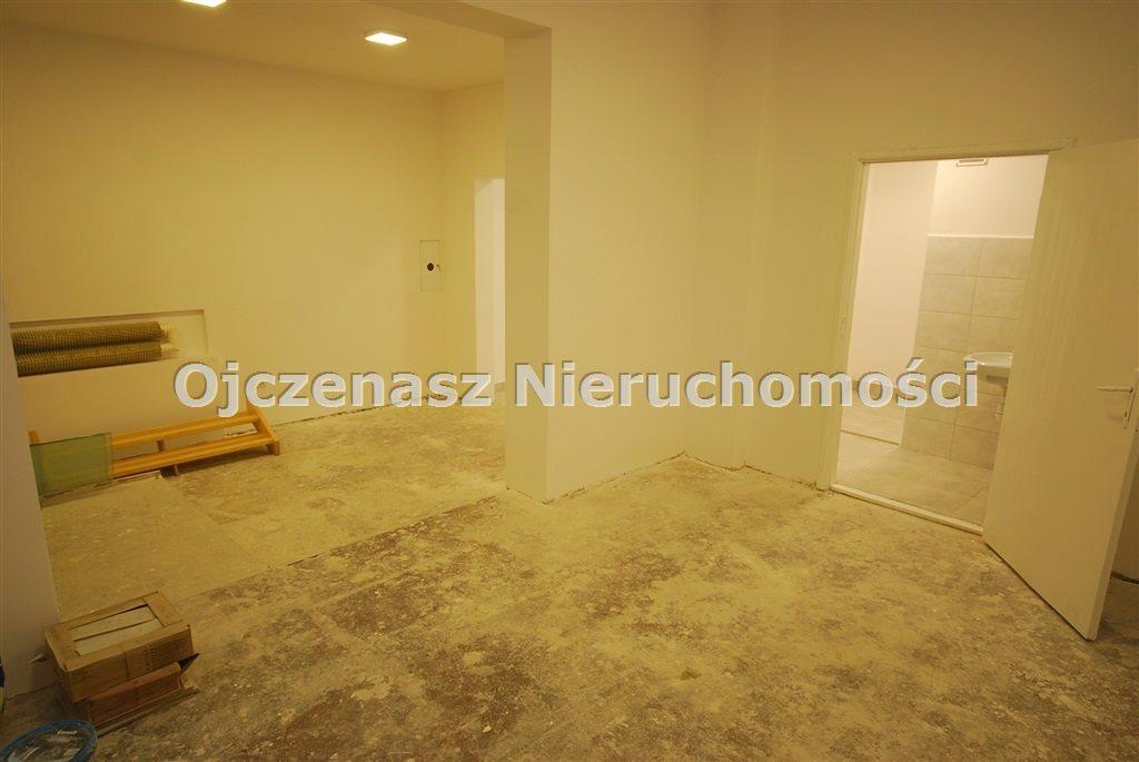 Lokal użytkowy na sprzedaż Bydgoszcz, Centrum  80m2 Foto 8