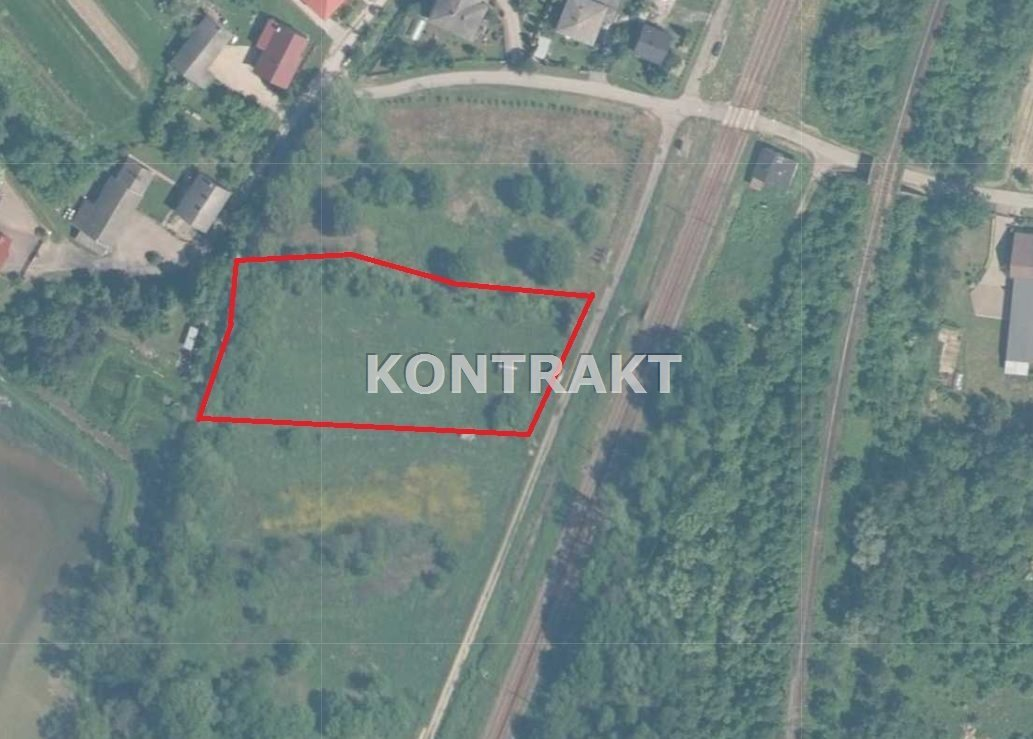Działka budowlana na sprzedaż Oświęcim, Rajsko  3974m2 Foto 4