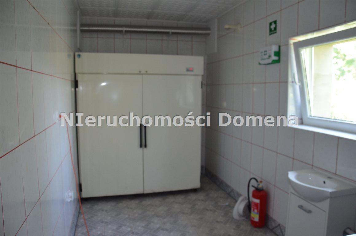 Lokal użytkowy na sprzedaż Tomaszów Mazowiecki  45m2 Foto 4