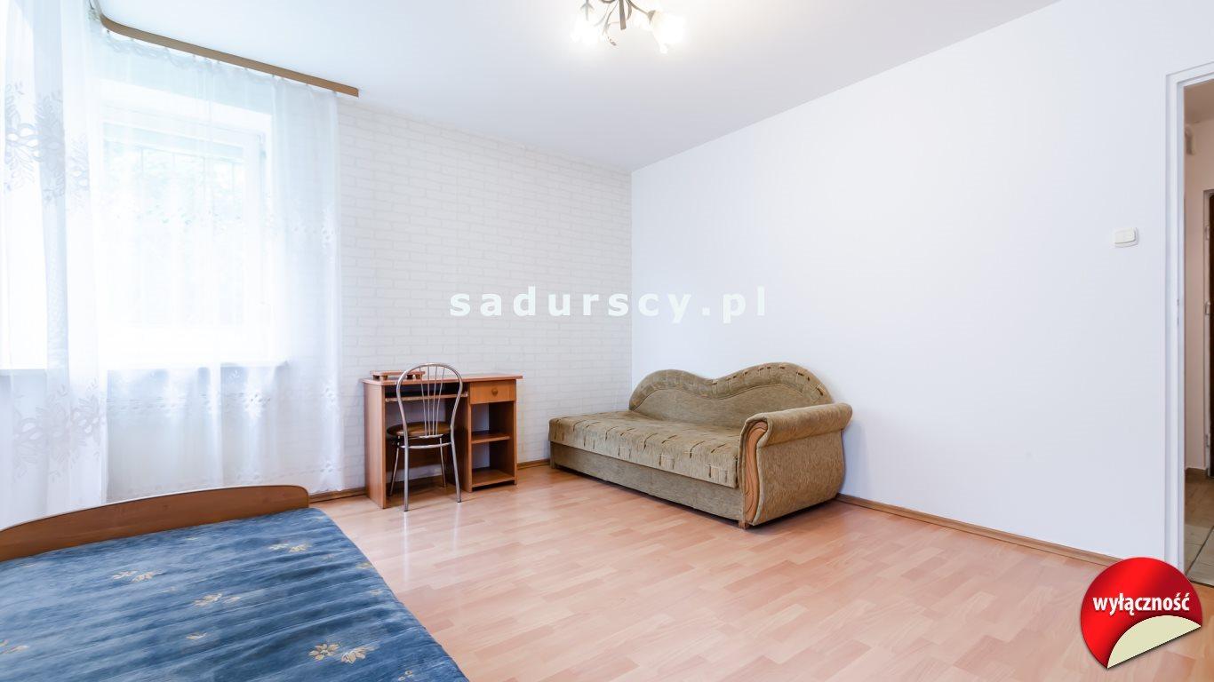 Mieszkanie dwupokojowe na sprzedaż Kraków, Czyżyny, Czyżyny, Sołtysowska  44m2 Foto 2