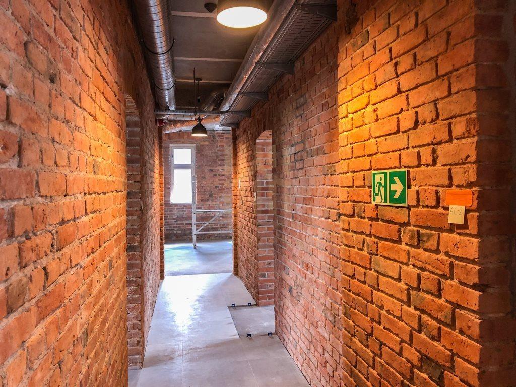Lokal użytkowy na wynajem Gdańsk, Wrzeszcz, Miszewskiego  343m2 Foto 7