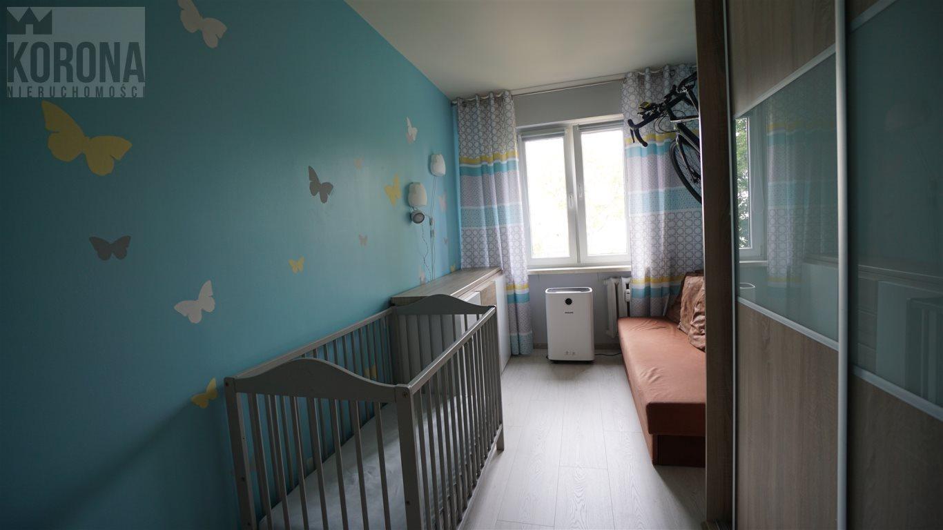 Mieszkanie dwupokojowe na wynajem Białystok, Bojary  52m2 Foto 7