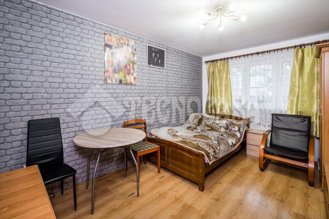 Dom na sprzedaż Kraków, Łagiewniki-Borek Fałęcki, Kąpielowa  138m2 Foto 2