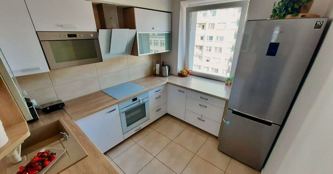 Mieszkanie czteropokojowe  na sprzedaż Wrocław, Psie Pole, Różanka, Na Polance  85m2 Foto 8